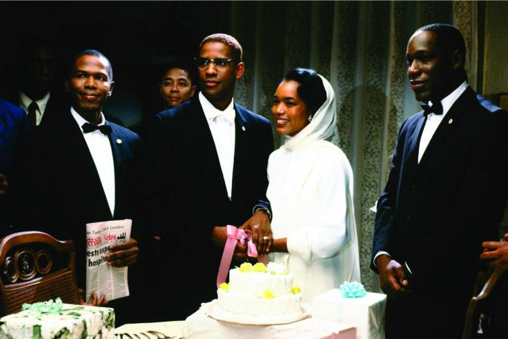 still-of-denzel-washington-and-angela-bassett-in-malcolm-x-(1992)